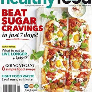 Healthy Food Guide 32