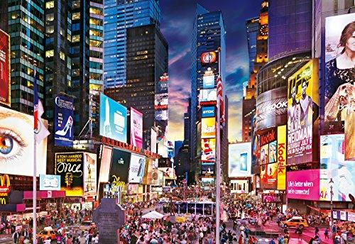 Buffalo Games Times Square rompecabezas de 2000 piezas