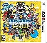Warioware Gold - Nintendo 3DS (Video Game)