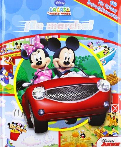 La Casa De Mickey Mouse. ¡En Marcha! (M1LF)