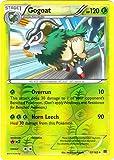 Pokemon - Gogoat (17/162) - XY Breakthrough - Reverse Holo
