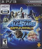 PlayStation All-Stars Battle Royale (Video Game)