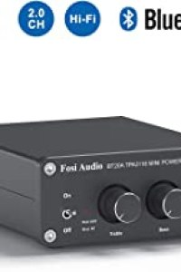 Best 5 Channel Amp For The Money of October 2020