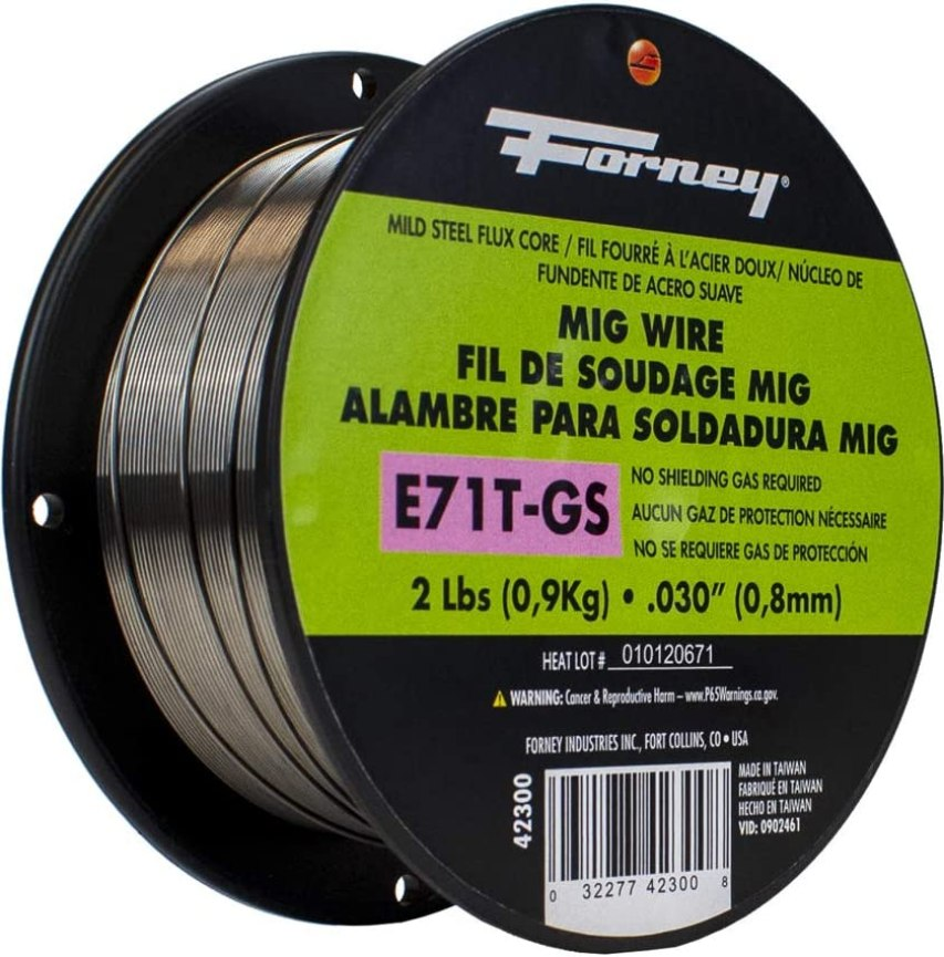 Forney MIG wire