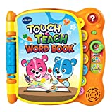 VTech Touch & Teach Word Book...