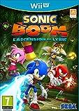 Editeur : SEGA Classification PEGI : ages_7_and_over Plate-forme : Nintendo Wii U Date de sortie : 2014-11-21