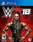 WWE 2K18 - PS4 [Digital Code] (Software Download)