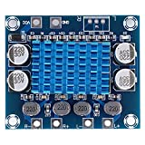 Yunseity Audio Power Amplifier Board Power Amplifier Board TPA3110 XH‑A232 2.0 Channel Digital Stereo for Computers 8‑26V