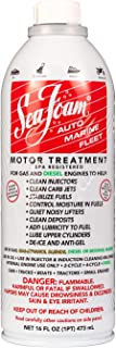 Sea Foam SF-16 Motor Treatment – 16 oz.