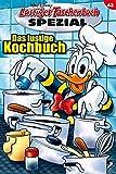 Lustiges Taschenbuch Spezial Band 43: Das lustige Kochbuch