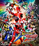 ルパンレンジャーVSパトレンジャーVSキュウレンジャー スペシャル版(初回生産限定) [Blu-ray]