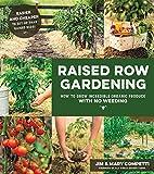 Raised Row Gardening:...image