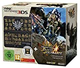 New 3DS HW Monster Hunter 4 Ultimate + CP* USK 12