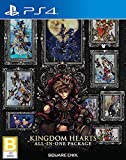 Kingdom Hearts All-in-One Package - PlayStation 4 (Video Game)