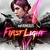 inFAMOUS First Light - PS4 [Digital Code] (Software Download)