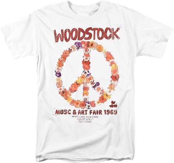 Woodstock t-shirt festival t-shirt, Coachella friendly