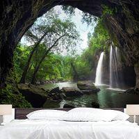 bedroom wall decor nature