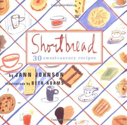 Shortbread by Jann Johnson (1997-10-01)