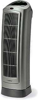 Lasko 5538 Ceramic Tower Heater with Remote Control