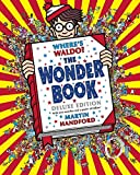 Where's Waldo? The Wonder Book: Deluxe Edition