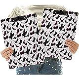 Portapapeles de tamaño carta, sujetador y bragas con corazones, ropa interior decorativa para la oficina, escuela, tablero duro con clip de perfil bajo