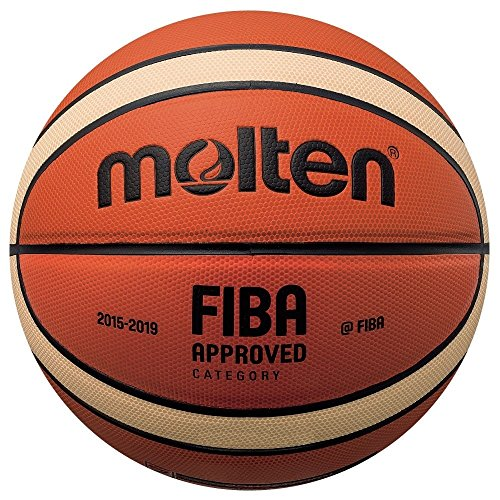 Molten Bgm7X - Palla Da Basket Nd [Germania]