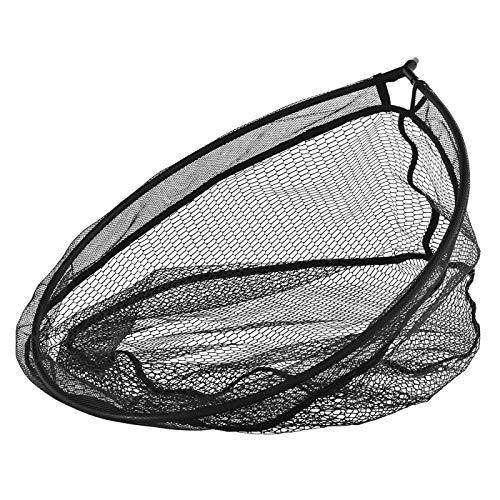 Tubertini Testa di Guadino da Pesca Testa Guadino Rubber Competition 60 x 50 cm per Mare Fiume Trota Lago Filettatura Universale