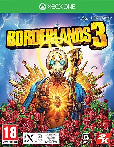 Borderlands 3 für XboxOne