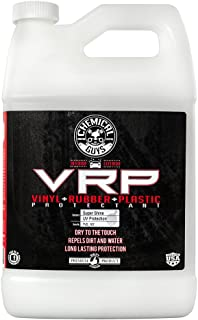 Chemical Guys TVD_107 V.R.P. Vinyl, Rubber and Plastic Non-Greasy Dry-to-the-Touch Long..