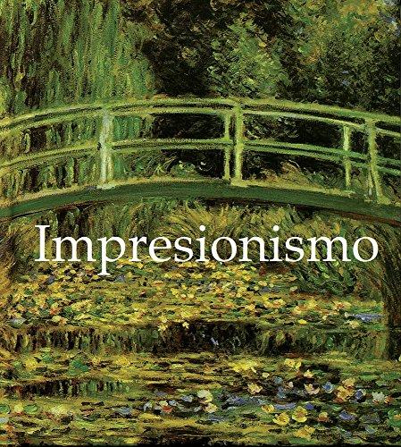 Impresionismo / Impressionism (Mega Square)