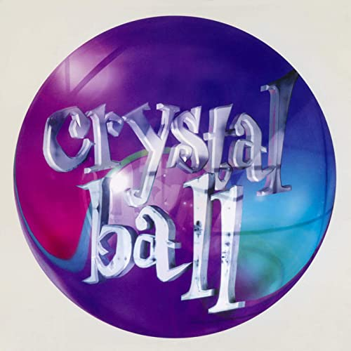 Crystal Ball de Prince sur Amazon Music - Amazon.fr