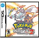 Pokemon White Version 2 - Nintendo DS (Video Game)