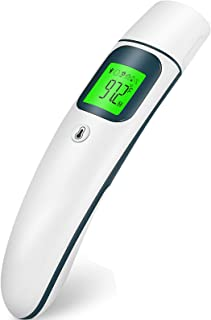 Thermometer Baby Thermometer for Adults Forehead Thermometer Infrared Adult Thermometer..