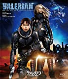 【Amazon.co.jp限定】ヴァレリアン 千の惑星の救世主(組立式アウターケース付) [Blu-ray]