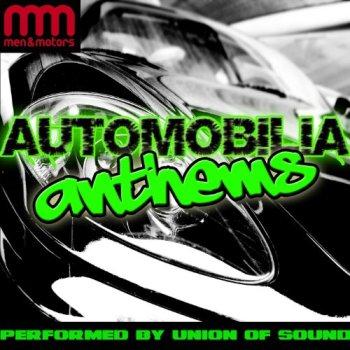 Automobilia Anthems [Clean]