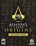 Assassin's Creed Origins Season Pass - PS4 [Digital Code] (Software Download)