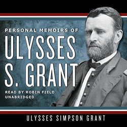 Personal Memoirs of Ulysses S. Grant  By  cover art