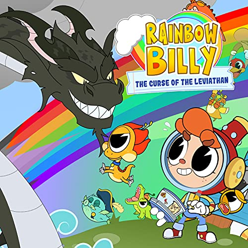 Billy's Theme (From the Rainbow Billy: The Curse of the Leviathan Video Game Soundtrack) (feat. Sheenah Ko)