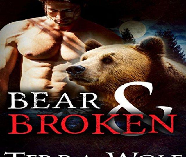 Bear Broken A Bbw Billionaire Shifter Romance Cover Art