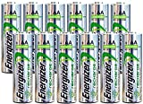 Energizer AA Rechargeable batteries...