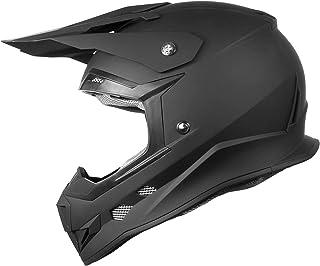 GLX Unisex-Adult GX23 Dirt Bike Off-Road Motocross ATV Motorcycle Helmet for Men Women,..