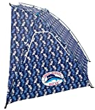 Tommy Bahama ABH201TB-215-1 Beach Shelter Tent Blue Print, 22 x 4 x 4