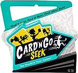 Card 'N' Go Seek Game