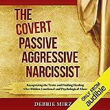 The Covert Passive-Aggressive...image