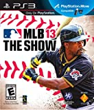 MLB 13 The Show - Playstation 3 (Video Game)