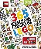 365 ideas para construir con ladrillos LEGO®: Diversión LEGO cada día del año