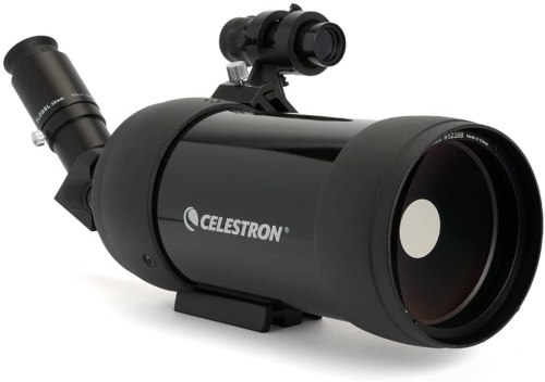 3. Celestron C90 Spotting Scope - Best Budget Spotting Scope Lightweight Model