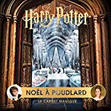 Harry Potter:Noël à Poudlard: Le carnet magique
