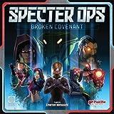 Asmodee Specter Ops: Broken Covenant