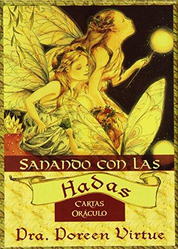 Sanando Con Las Hadas: Cartas oráculo